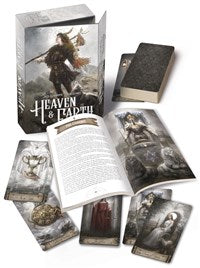 Heaven & Earth Tarot Kit