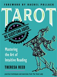 Tarot: No Questions Asked