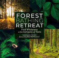 Forest Bathing Retreat