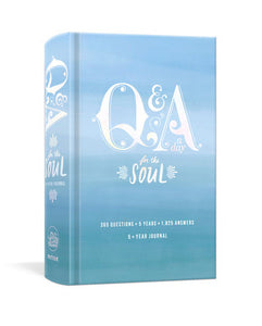 Q&A for the Soul