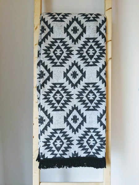 Everyday Blankets by Mini Tipi