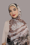 Boss Lady Signature Chiffon Hijab