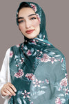 Need It All Signature Chiffon Hijab