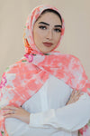 Pretty Much Love Signature Chiffon Hijab