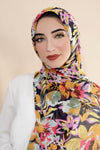 Fall For Me Signature Chiffon Hijab