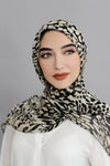 Wild Child Signature Chiffon Hijab