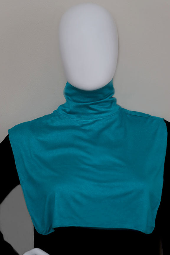 Essential Neck Cover-Teal