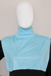 Essential Neck Cover-Light Blue