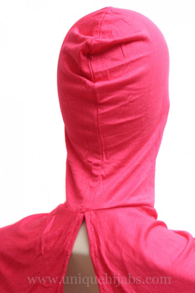 Large Slip On Ninja Inner-Red