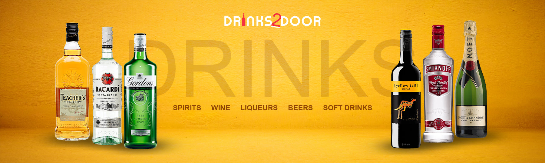 drinks2door