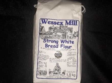Wessex Mill Flour (click for options)