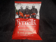 Load image into Gallery viewer, Chilli Crisps 40g
