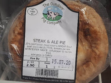 Load image into Gallery viewer, Steak & Ale Small