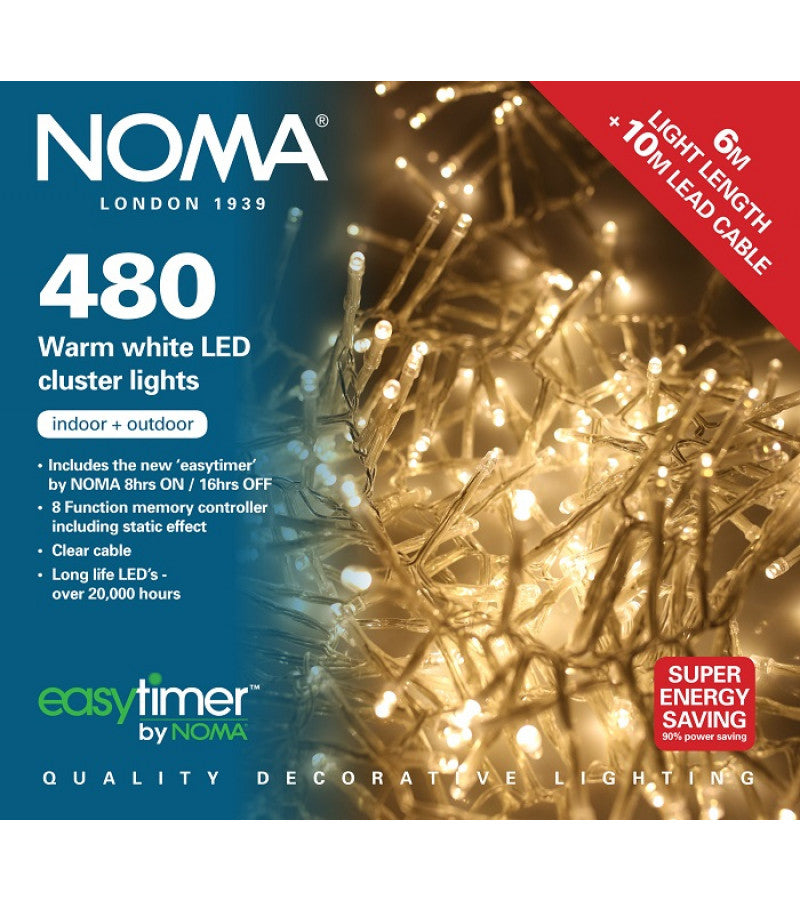 Christmas Tree lights 480