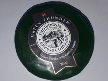 Load image into Gallery viewer, Green Thunder Cheese