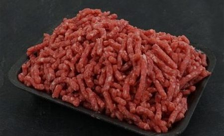 Minced Beef - Over Farm