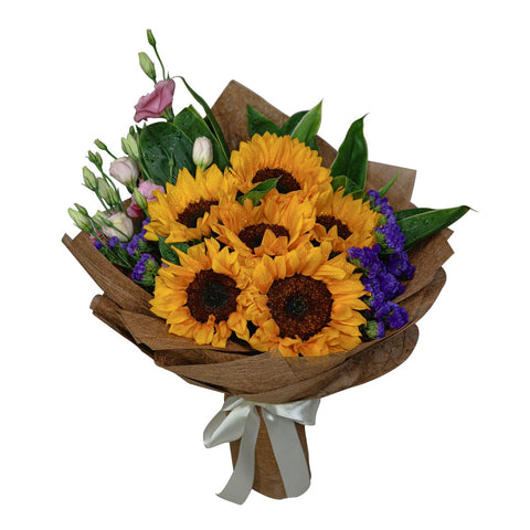 Brightly You - Flora Moments Online Florist Singapore