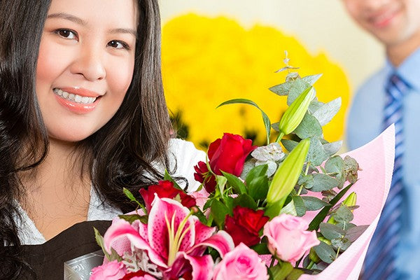 Flora Moments How Much Does Flower Delivery Cost