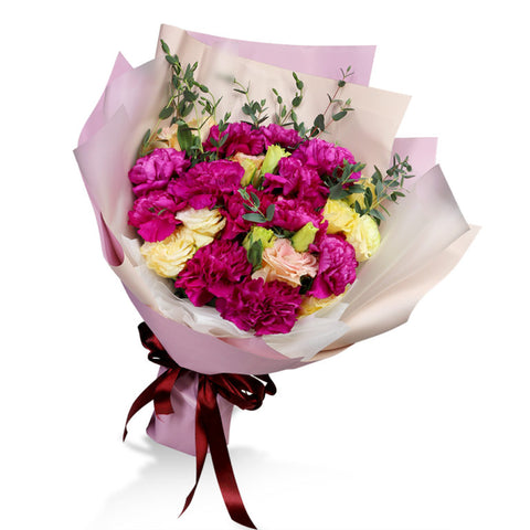 Loving Mothers Day from Flora Moments