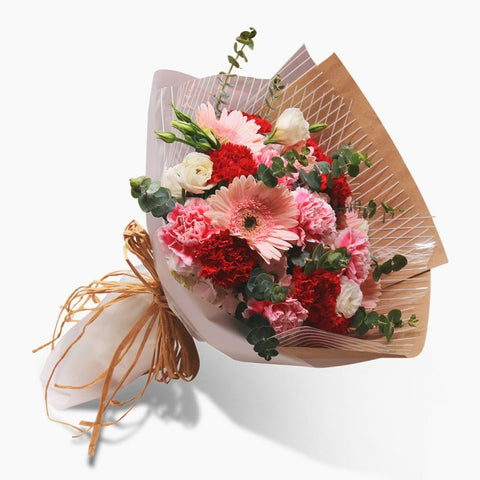 Pretty Great for Mothers Day From Flora Moments