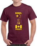 Commie Canada T Shirt
