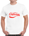 Advice From Coke White T Shirt