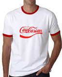 Advice From Coke Ringer T Shirt