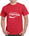Advice From Coke Red T Shirt