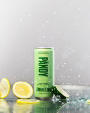 Load image into Gallery viewer, Energy Drink Lemon Lime