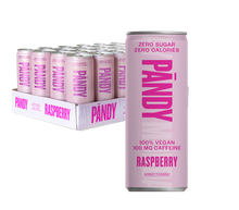 Load image into Gallery viewer, Energy Drink Raspberry