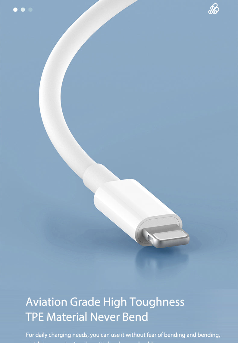 Naenka Fast Charging Cable for iphone6