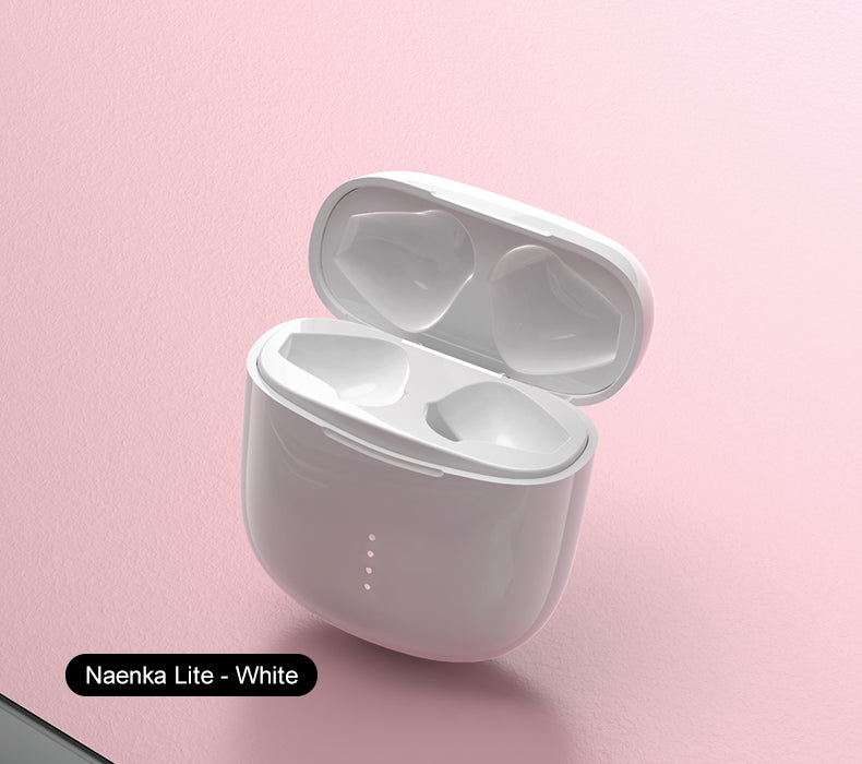 wireless earbuds charger case