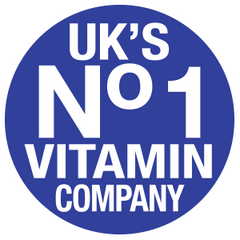 UK's No.1 Vitamin for Men