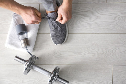 Workout for men
