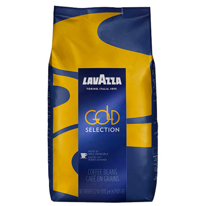Lavazza Gold Selection Coffee Beans   6 x 1kg Case