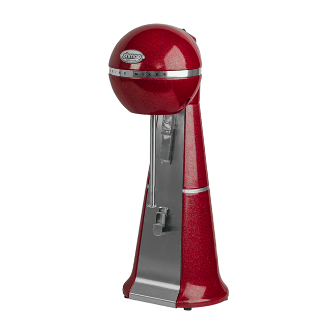Shmoo Milkshake Mixing Machine / Spindle - Red
