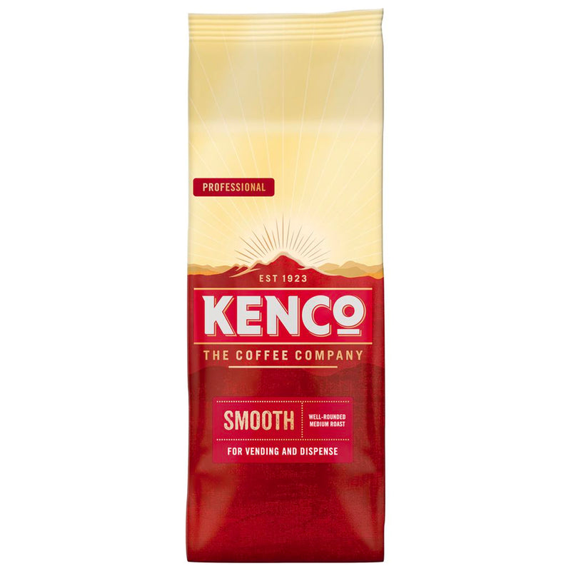 Kenco Smooth Roast Vending Coffee - 10 x 300g Bag
