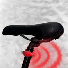 BugLit LED Bike Light