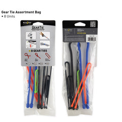 Gear Ties - assortments