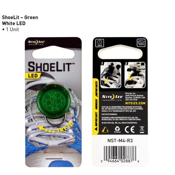 ShoeLit LED Shoe Light