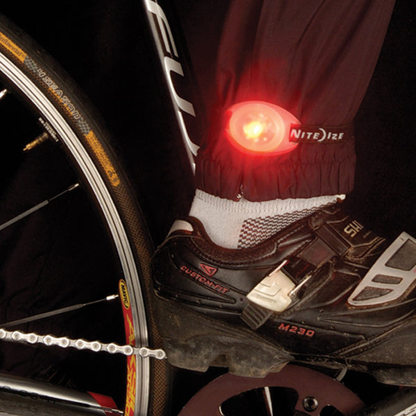 RideLit LED Bike Light
