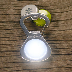 S-Biner GetLit LED Bottle Opener