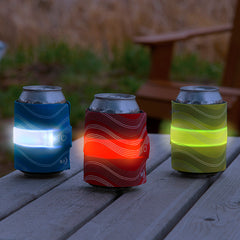 Slaplit LED Drink Wrap