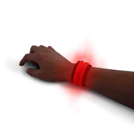 SlapLit LED Light-Up Slap Wrap