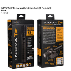INOVA T4R Flashlight