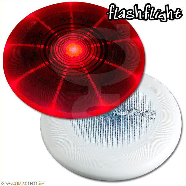 flashflight combo red