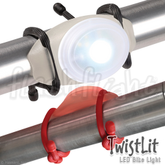 twistlit led bike light