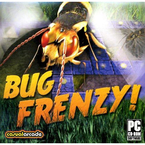 Bug Frenzy! (Download)
