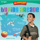 Typing Arcade (Download)