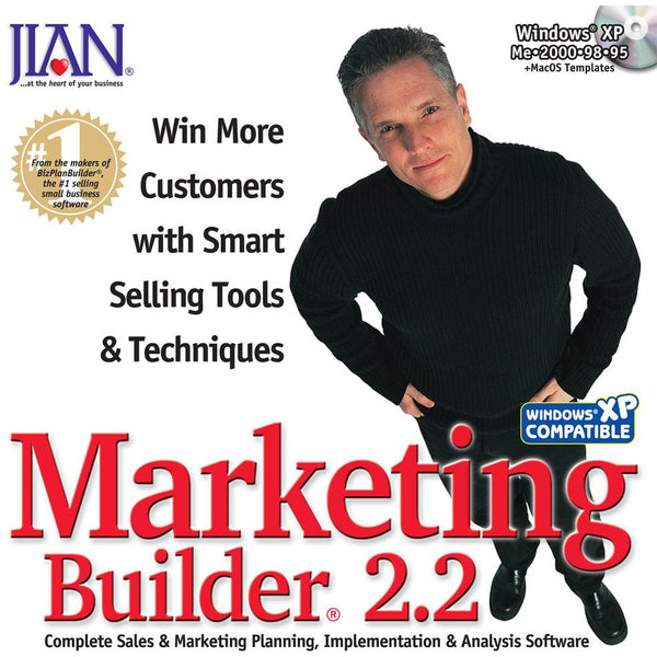 Marketing Builder 2.2 (Download)